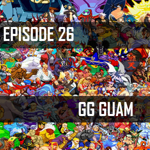 GG Episode 26 - Fighting Games