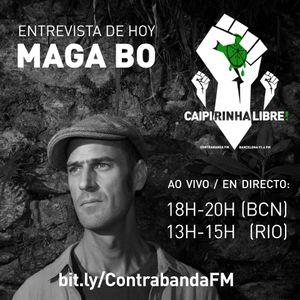 Caipirinha Libre 128   Maga Bo
