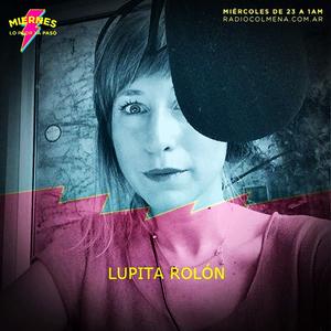 Columna Lupita Rolón - Represión