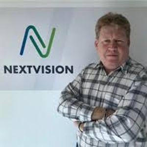 Claudio Pasik (Presidente de Next Vision Seguridad Informática) Identidad Pyme