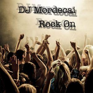 ROCK ON [classic rock mix]