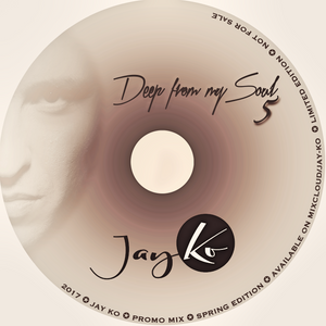 Deep from my Soul vol.5 2017
