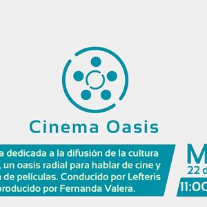 Cinema Oasis Programa 1