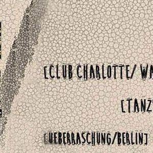 Jon Asher - Helden Der Nacht @ Club Charlotte-Muenster-Germany - 28.Feb.2014