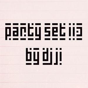 PARTY SET 113 by DJ Ji