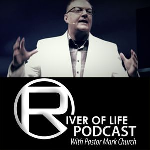 """Like A Tree Part 1 """"Living Out Your Purpose"""" Pastor Mark Church"""