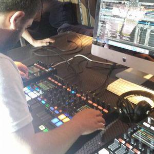 Razzye@DeepNights(Easter tech house mix 29/04/2016)