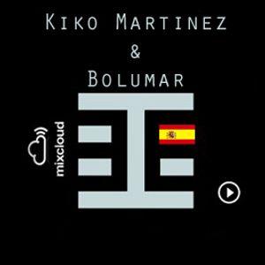 Kiko Martinez and Bolumar - Behaviors alike 16 - Behaviors Proton Radio February13th,2011