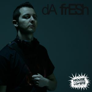 HEPLovers Podcast : Guest Mix #04 - Da Fresh