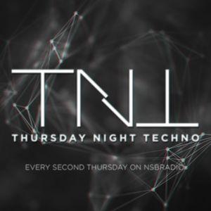 Thursday Night Techno by Nick Behrmann @NSB Radio 2016-06-30