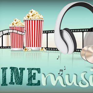 Cinemusic - Puntata del 07-03-2017