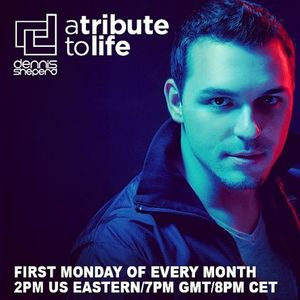 A Tribute To Life 018 (Live from Trance Sanctuary - London - 16th of May 2015)