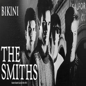 BIKINI Prog. Nº 85 The Smiths Emitido: 21 Dic. 2005 Radio Gaucin FM