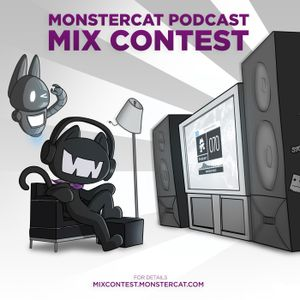 Monstercat Podcast Mix Contest - MonteD