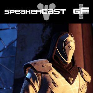 Destiny Speakercast - Pilot