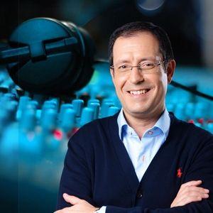 Luís Salgueiro à conversa com Miguel Majer