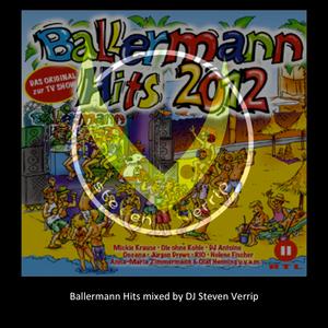 DJ Steven Verrip - Ballermann Mix