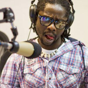 Music of Fela Kuti & Lucky Dube on Galaxy Radio