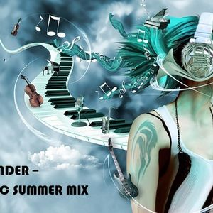 Tina Wonder - Fantastic Summer Mix