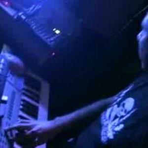 LAP @ Killer Drumz 9.0 (live set) May 16,2008