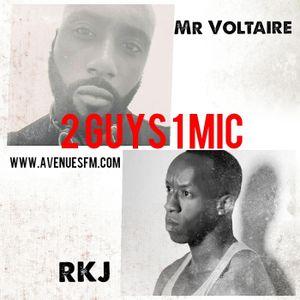 2 Guys 1 Mic