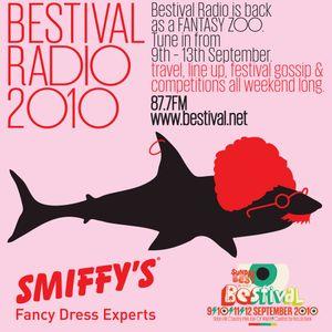 Bestival Radio Fantasy Mix