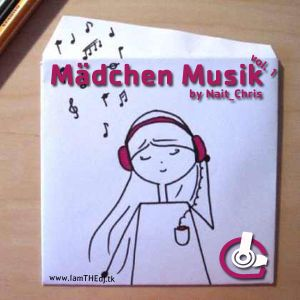 Mädchen Musik Vol. 1 // mixed by Nait_Chris