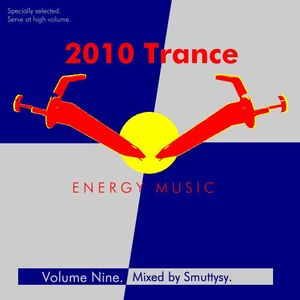 New Trance - Volume Nine