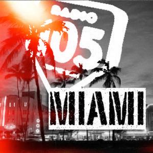 105 Miami MUSIC WEEK 2017