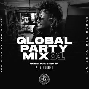 Global Party Mix #01