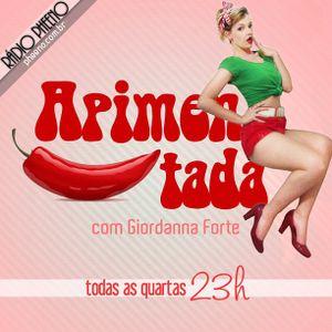 Apimentada - Estréia 05/09/2012