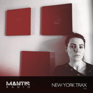 Mantis Radio 240 + New York Trax