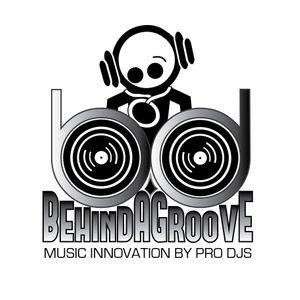 DJ Marc Anthony - Behindagroove Radio (22.10.17)