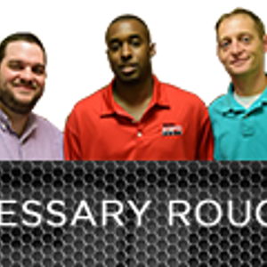 Unnecessary Roughness 04-07-16