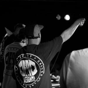 MONSOON RADIO 31/3/16 feat DeadWeight Crew