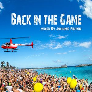 Johnnie Pinton - Back in the Game