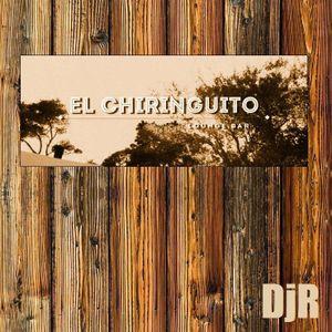 DJ Rosa from Milan - El Chiringuito Lounge Bar