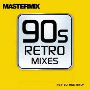 Mastermix - The Retro Mixes 1990's In The Mix (Section Mastermix)
