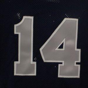#14 Xavier Mota