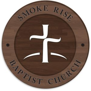 """Ruth: Stubborn Love"" - Smoke Rise Baptist Church Sermons"