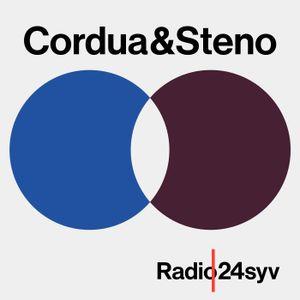 Cordua & Steno i Ukraine og nyt om Folketingsvalget