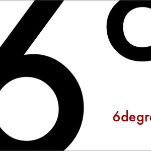 6Degrees Guest Mix for CodeSouth.FM hosted by Aurelio Esteban