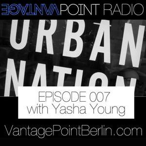 VantagePoint - w/Yasha Young