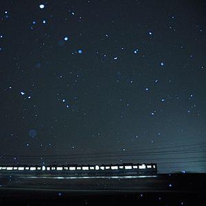 冬の夜っぽいメロウなjpop mix