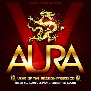 Black Chiney - Aura 5 Promo