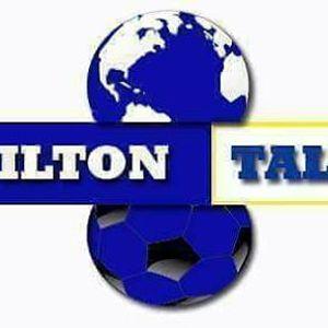 Tilton Talk 12-12-16