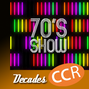 The 70's Show - @paintpop - 25/10/15 - Chelmsford Community Radio