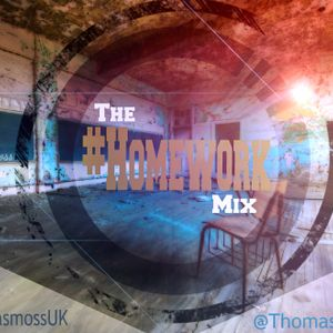 The #Homework Mix - 1 Hour of House Music!!
