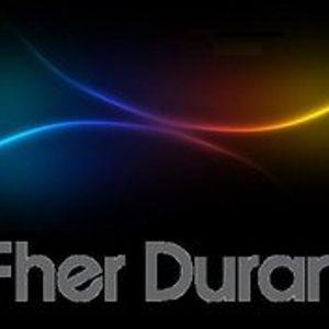 Fher Duran. January podcast (2012)