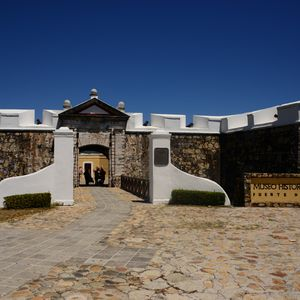 Museo Histórico de Acapulco Fuerte de San Diego